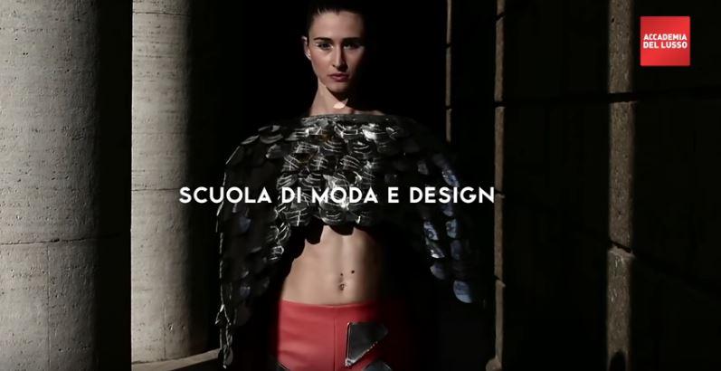 Accademia del Lusso scuola di moda e design